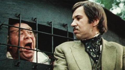 5 интересных фактов о фильме «О бедном гусаре замолвите слово»