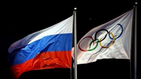 """Олимпийская """"дипломатия"""" СМИ"""