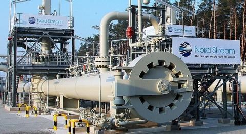 ФРГ не включило в план развития газопроводной системы пять проектов по «Северному потоку-2»