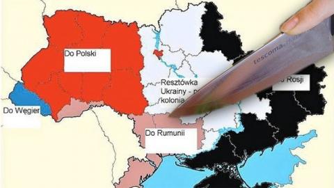 Стоит ли расчленить Украину? Эдуард Лимонов.