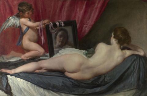 Тайны 10 известных произведений искусства