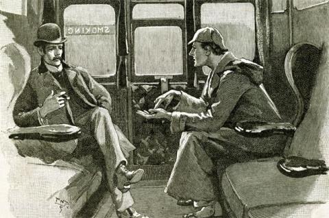 Правда о Шерлоке Холмсе. Как…