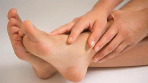 Причины плоскостопия