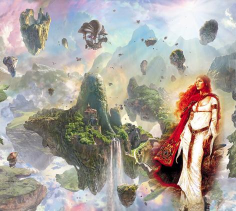 На перекрестке миров, или тайна средневековых инопланетян и мифических существ