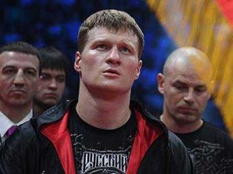 Боксера Поветкина оштрафовал…