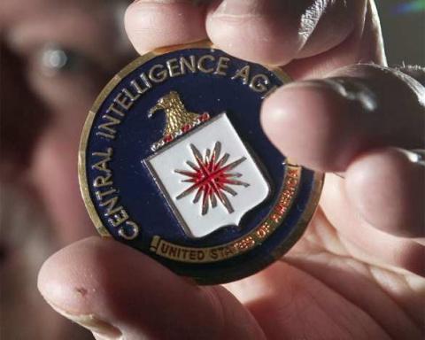 ЦРУ: Россия активно помогала…