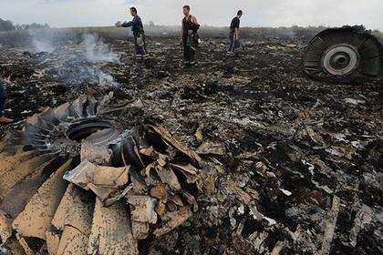 Бывший свидетелем крушения МН17 офицер украинской ПВО попросил убежища в России