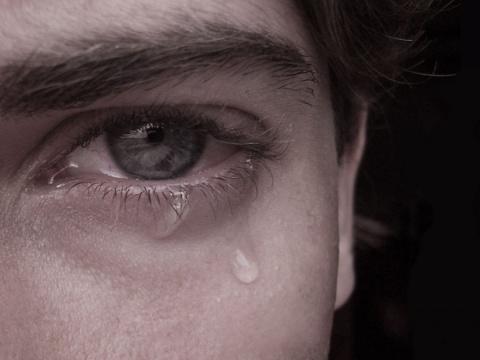 Слёзы - дзенская притча