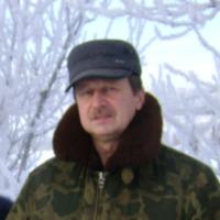 Павел Иванович Бахарев