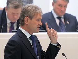 Ткачев заявил о необходимост…