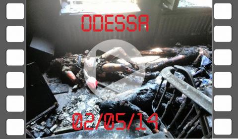 НАРОДНЫЙ ТРИБУНАЛ | За убийствами людей в Одессе стоит Коломойский