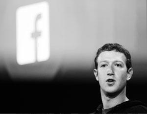 Цукерберг стал участником ан…