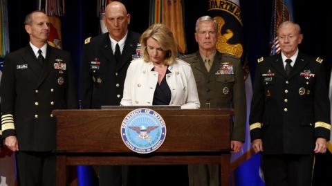 Министр ВВС США: Россия – «у…
