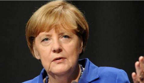 Меркель призналась в мечте о…