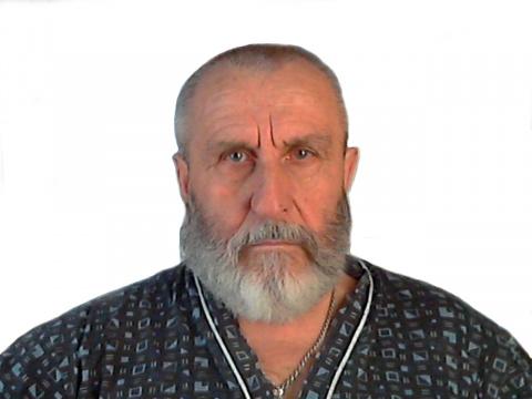 Александр Горячев