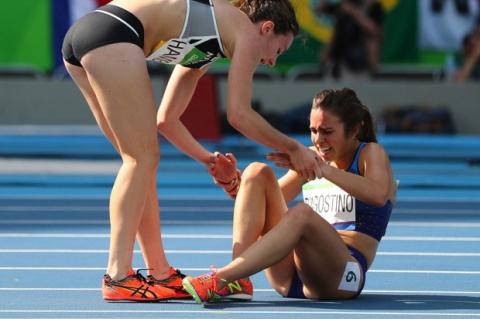 10 событий, которыми запомнится Олимпиада в Рио