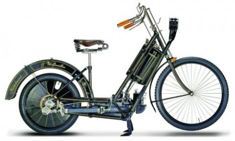 Топ 10 Самые дорогие мотоцик…
