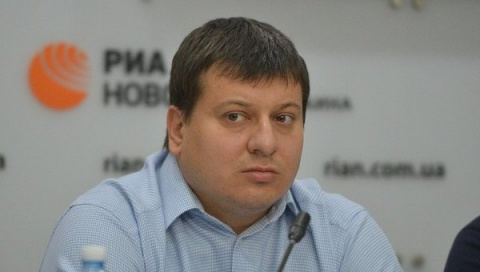 Павлив: Прямая линия Путина — позитивный пример для Порошенко