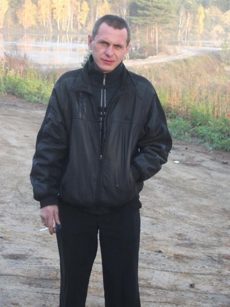 Игорь Гузенко (личноефото)
