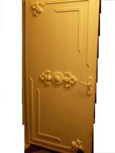 Идеи для декора межкомнатных дверей своими руками