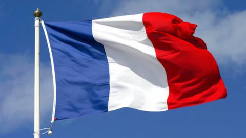 Во Франции поймали экстремиста по подозрению в нападении на военных