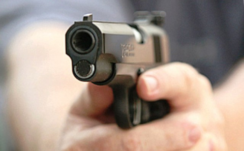 Ребенок в Канаде застрелил д…