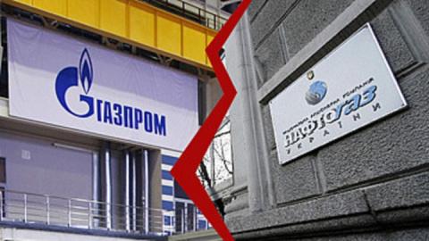 Россия остановит транзит, ес…