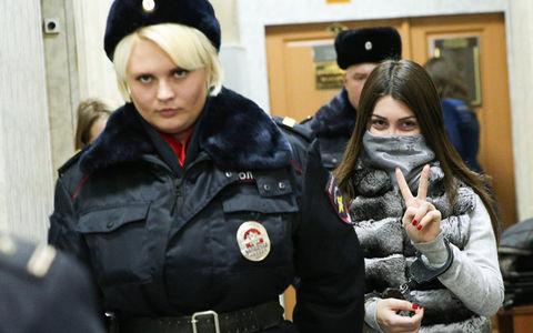 Берегись, Москва: Мара Багда…