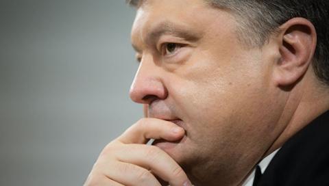 Новости Украины: Порошенко встретился с лидерами фракций Рады из-за ситуации с МВФ