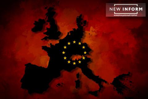 Братский нож ЕС в спину Поль…