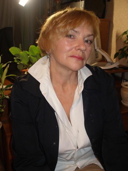 Татьяна Дробная