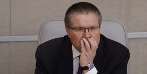Адвокат Улюкаева сделал скан…