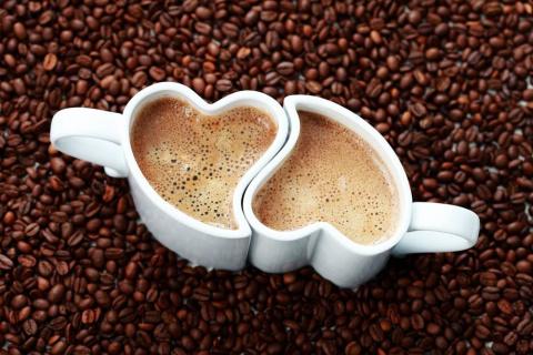 Кофе - это яд, ребята.