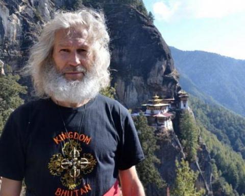 Министр счастья из Бутана по…