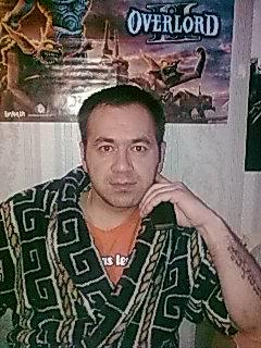 Максим Бурцев