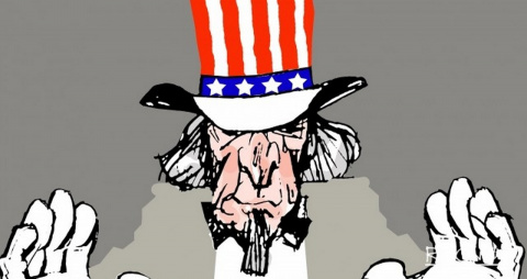 США накануне Гражданской войны. Юрий Баранчик