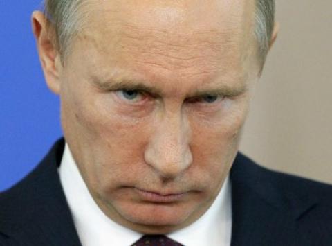Действия диверсантов в Крыму подвели Украину к крайне опасной черте