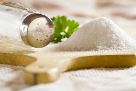 Снижаем количество соли в св…