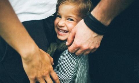 Простой способ научить ребен…