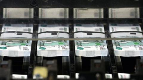 Объем кредитования крымских …