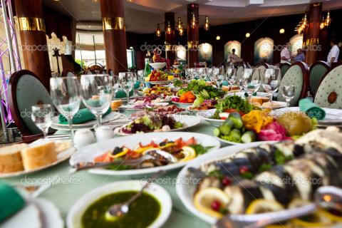 Необычная еда, которую стоит попробовать в Азии