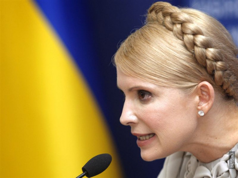 Соратник Тимошенко: «Не те е…