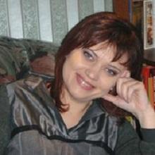Юлия Воеводина