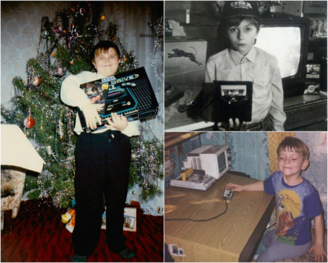Dendy — мечта всех детей 90-х