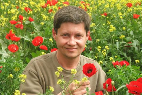 Эдуард Сорокин