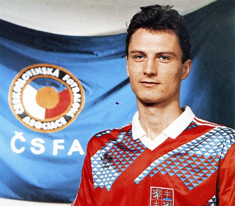 «Братик, забери меня домой». Трагическая судьба первого словака, игравшего в «Реале»