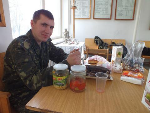 Артём Антошкин