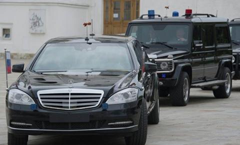 В Кремле рассказали о «взрыв…