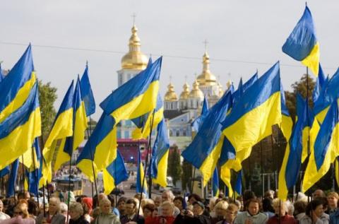 Забыть об Украине?