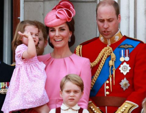 Герцогиня Кэтрин и принц Уильям хотят третьего ребенка